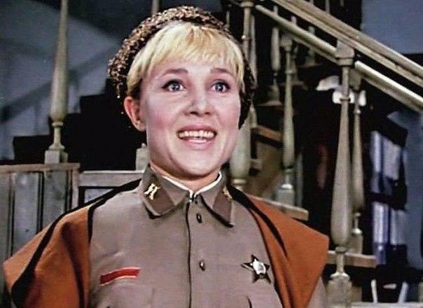 Советские актрисы - Надежда Румянцева. 3750.jpeg