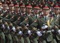 Политика КНР в Юго-Восточной Азии: хочешь мира — готовься к войне