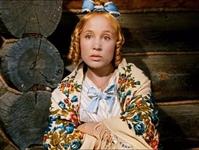 Советские актрисы - Надежда Румянцева