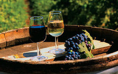 Российскому виноделию быть