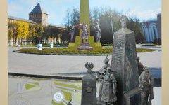 В память о смоленских воинах установят обелиск