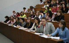 В Вологодской области объединяются вузы