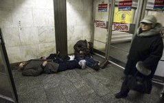 Петербуржцы объединились в помощи бездомным