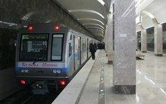 В Питерское метро билет можно будет купить через Интернет