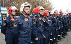 Алтайские спасатели - пример для СФО