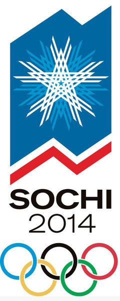 В международном аэропорту Сочи установили Олимпийские кольца