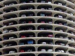 В Воронеже решают проблему с паркингом