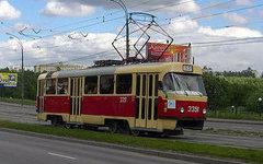 В Ярославле совершенствуют общественный транспорт