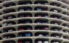 В Самаре инвентаризируют незаконные автостоянки