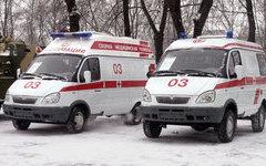 В Воронеже пополняют автопарк «скорой помощи»
