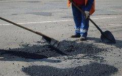 На Камчатке повышают качество дорожного покрытия