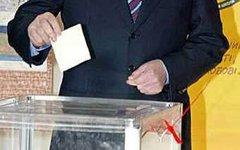 Вернется ли Бурджанадзе на политическую арену?