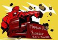 Последний герой Америки - Марвин Химейер
