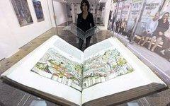 В Вологде свои двери распахнула туристическая выставка