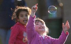 В Ростовской области в 2013 году должно открыться 40 детских садов