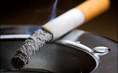 Курильщиков будут определять со школьной скамьи