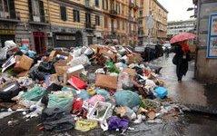 Нижегородцы заплатят 1 миллион рублей за неправильно выброшенный мусор