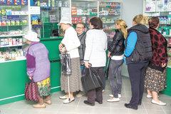 Нелли Игнатьева:  Делать выводы, глядя на витрины аптек - неправильно