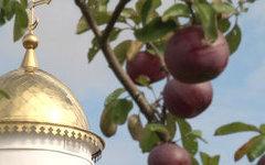 В Астрахани церкви вернули украденную святыню