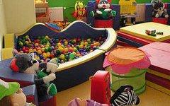 В Архангельской области сократилась очередь в детские сады