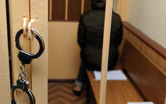 10 килограммов наркотиков изъяли у воронежского пенсионера
