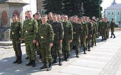 Ректоры нескольких вузов предложили армейские каникулы для студентов