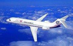 Оренбург получил первые два маломестных самолета для межрегиональных перелетов