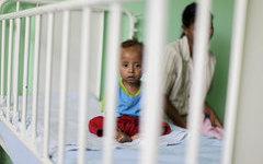 На Камчатке организован бесплатный прокат детских колясок и кроваток