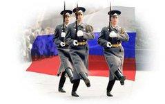 Шлегель: «23 февраля нужно использовать, чтобы поднимать престиж вооруженных сил»