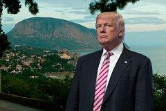 Дональд Трамп поедет в Крым