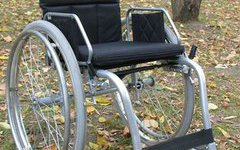 Путин поддержал инвалидов
