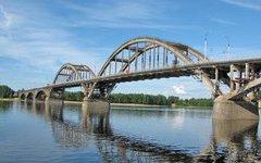 Рухнувший сочинский мост восстановлен