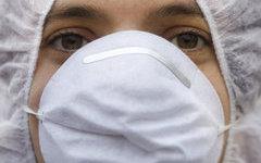 На Алтае сезонная эпидемия гриппа пошла на убыль