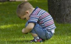На Алтае стало меньше безнадзорных детей
