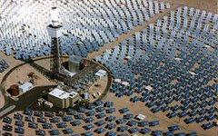 Солнечная электростанция появится на Алтае