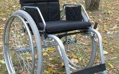 Омских инвалидов - предпринимателей поддержит власть