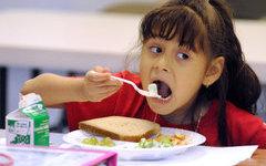 Треть школьников Оренбуржья получают двух разовое горячее питание