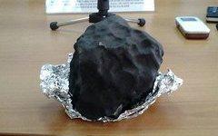 «Охотник за метеоритами» побывал в Челябинской области