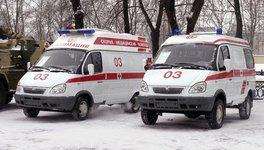 В Челябинске модернизируют скорую помощь