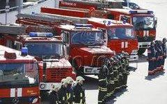 В отдаленных камчатских районах обновляется парк пожарных машин
