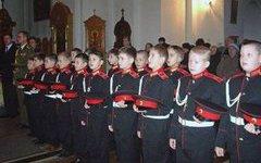 В Западный военный округ отправится более 400 кадетов