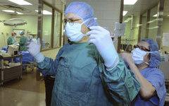 Алтайские медики провели уникальную операцию