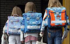 Владимир Путин обязать регионы ввести школьную форму