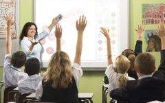 Для юных москвичей до конца года откроют 11 новых школ