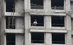 Капремонт многоквартирных домов в Ростовской области планируют завершить к осени
