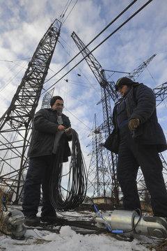 В омских учреждениях образования внедрят современные системы энергоучета
