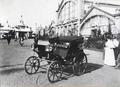 Первые русские авто- и электромобили