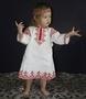 Славянская детская одежда: во что одевали и зачем