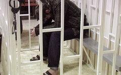 Новосибирские полицейские задержали наркоторговца с крупной партией марихуаны