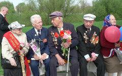 40 миллионов рублей потратят московские власти на разгон облаков в День Победы